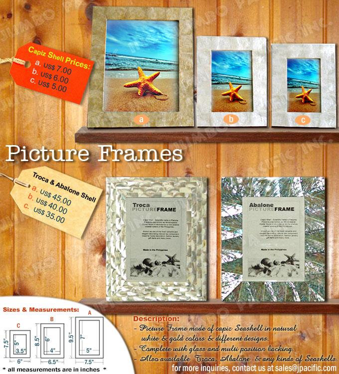 Picture Frames, Picture Frames Wholesale, Picture Frames Supplier, Picture Frames Manufacturer, Capiz Picture Frames,  Picture Frames, Picture Frames Wholesale, Picture Frames Supplier, Picture Frames Manufacturer, Capiz Picture Frames,